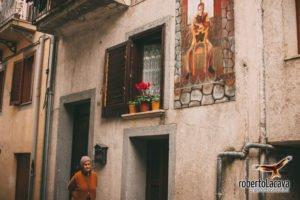 foto - Satriano di Lucania - Basilicata