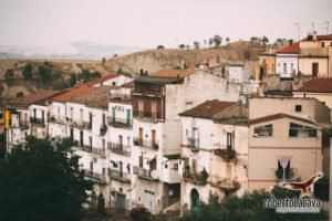 foto - Sant'Arcangelo - Basilicata