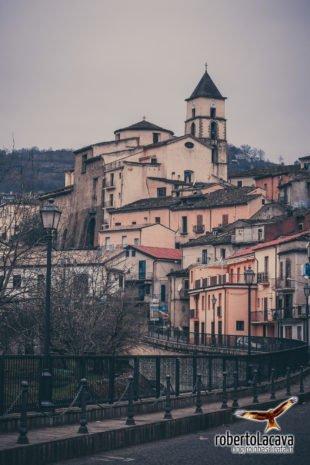foto - Calvello - Basilicata