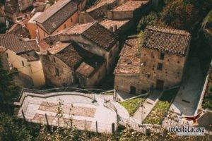 foto - Castelluccio Superiore - Basilicata