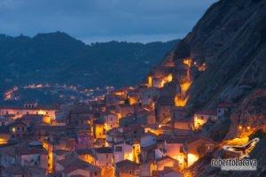 foto - Pietrapertosa - Basilicata