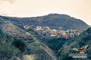 foto - Sasso di Castalda - Basilicata