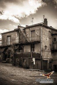 foto - San Severino Lucano - Basilicata