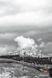 foto - Craco - Basilicata