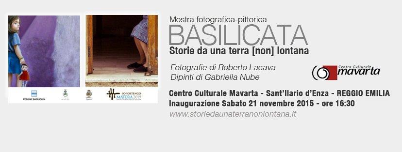 foto - Mostra: Un giro in Basilicata a Reggio Emilia - Basilicata